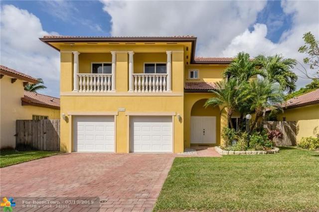 23120 SW 113th Psge, Miami, FL 33170 (MLS #F10167329) :: EWM Realty International