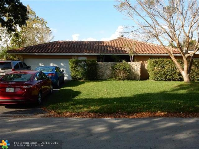 311 NW 101st Ter, Coral Springs, FL 33071 (MLS #F10167408) :: The O'Flaherty Team