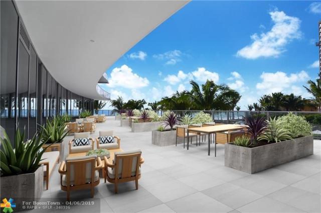 2200 N Ocean Blvd N204, Fort Lauderdale, FL 33305 (MLS #F10167754) :: The O'Flaherty Team