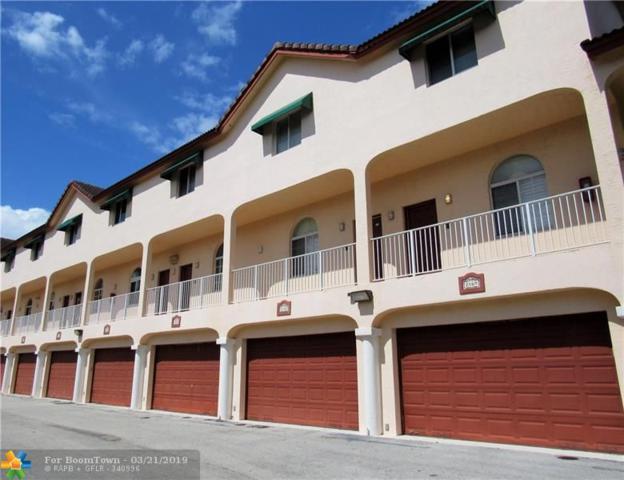 2461 NE 14th St, Pompano Beach, FL 33062 (MLS #F10167934) :: Berkshire Hathaway HomeServices EWM Realty