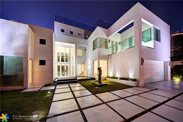 3017 N Atlantic Blvd, Fort Lauderdale, FL 33308 (MLS #F10168105) :: The Howland Group