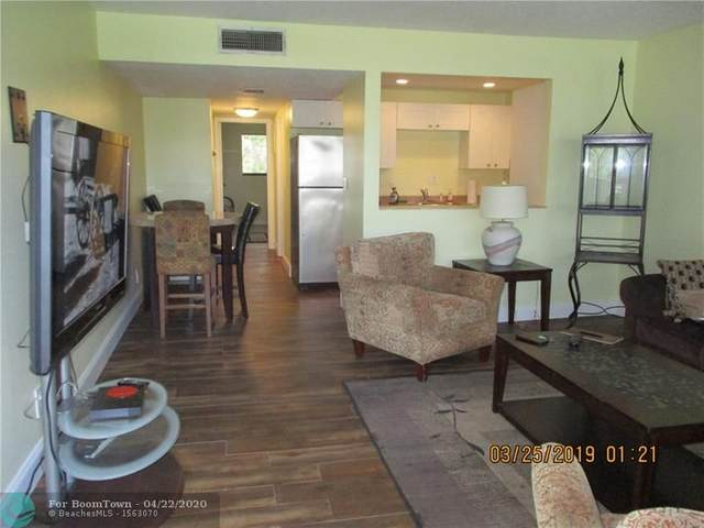 1901 N Andrews Ave #214, Wilton Manors, FL 33311 (#F10168238) :: Ryan Jennings Group