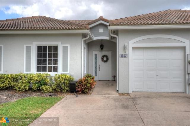 4657 SW 12th Pl #4657, Deerfield Beach, FL 33442 (MLS #F10168886) :: The O'Flaherty Team