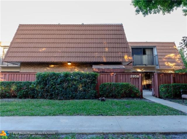 2956 Waterford Dr #19, Deerfield Beach, FL 33442 (#F10168926) :: Weichert, Realtors® - True Quality Service