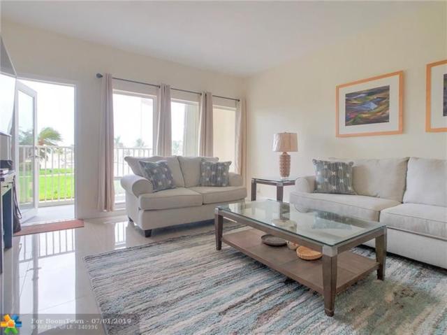 750 North Ocean #208, Pompano Beach, FL 33062 (MLS #F10168955) :: Berkshire Hathaway HomeServices EWM Realty