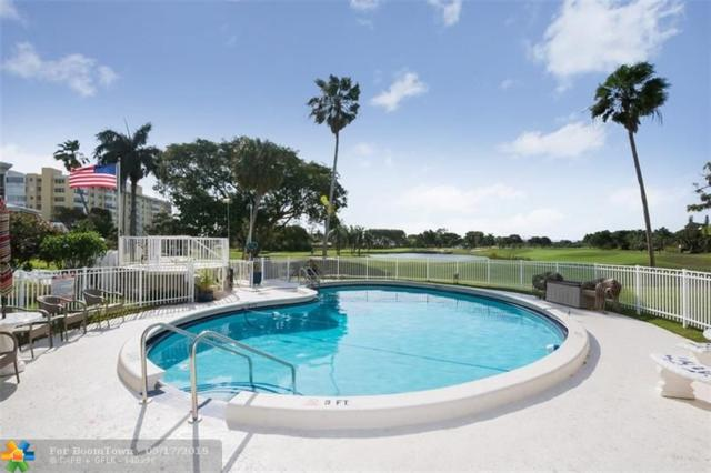 4836 NE 23rd Ave #32, Fort Lauderdale, FL 33308 (MLS #F10169222) :: Berkshire Hathaway HomeServices EWM Realty