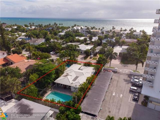 2905 Center Ave, Fort Lauderdale, FL 33308 (MLS #F10169392) :: The Howland Group
