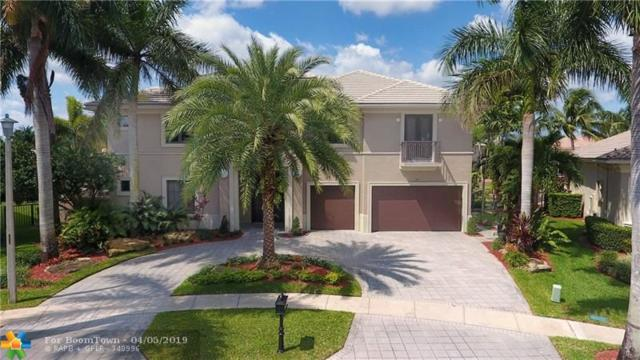 691 Carrotwood Ter, Plantation, FL 33324 (MLS #F10169582) :: The Paiz Group