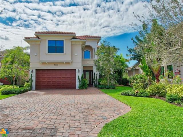 10170 Cameilla St, Parkland, FL 33076 (MLS #F10169725) :: GK Realty Group LLC