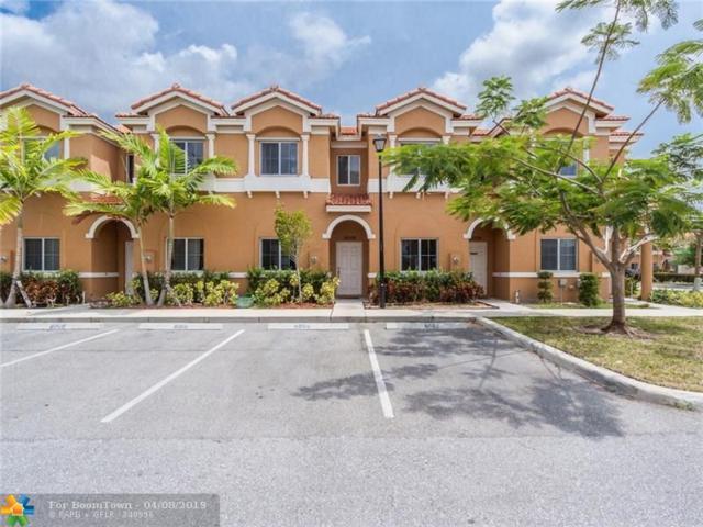 6006 Woodlands Blvd #6006, Tamarac, FL 33319 (MLS #F10169815) :: Berkshire Hathaway HomeServices EWM Realty