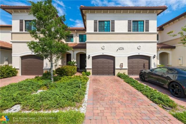 4226 N Dixie Hwy #95, Oakland Park, FL 33334 (MLS #F10170076) :: Berkshire Hathaway HomeServices EWM Realty