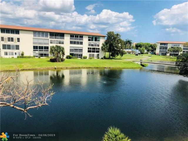 3005 Portofino Isle M3, Coconut Creek, FL 33066 (MLS #F10170188) :: Laurie Finkelstein Reader Team