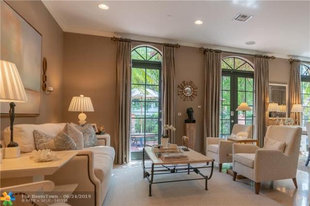 31 SE 10th Ave, Fort Lauderdale, FL 33301 (MLS #F10170311) :: Berkshire Hathaway HomeServices EWM Realty