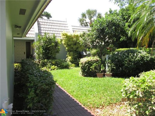 905 Cypress Grove Dr #905, Pompano Beach, FL 33069 (MLS #F10170444) :: Castelli Real Estate Services