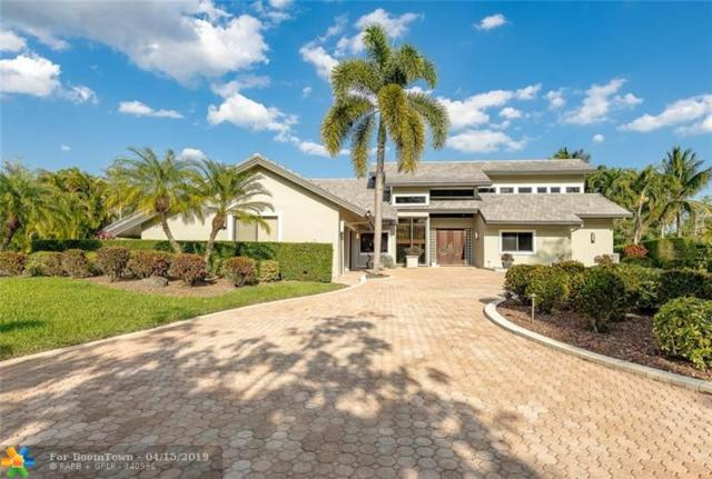 6138 NW 80th Ter, Parkland, FL 33067 (MLS #F10170481) :: Green Realty Properties