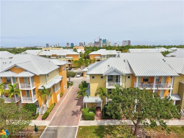 302 SW 14 #302, Fort Lauderdale, FL 33312 (MLS #F10170531) :: EWM Realty International