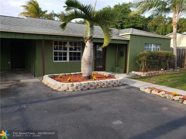 221 SW 15th St, Fort Lauderdale, FL 33315 (MLS #F10170535) :: GK Realty Group LLC