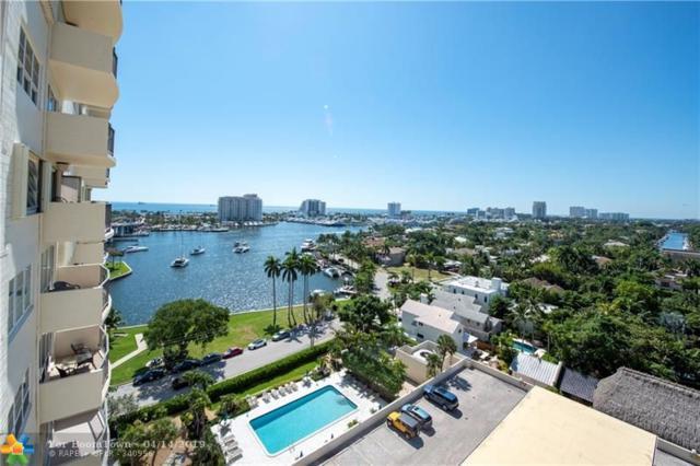2500 E Las Olas Blvd #1207, Fort Lauderdale, FL 33301 (MLS #F10170897) :: The O'Flaherty Team