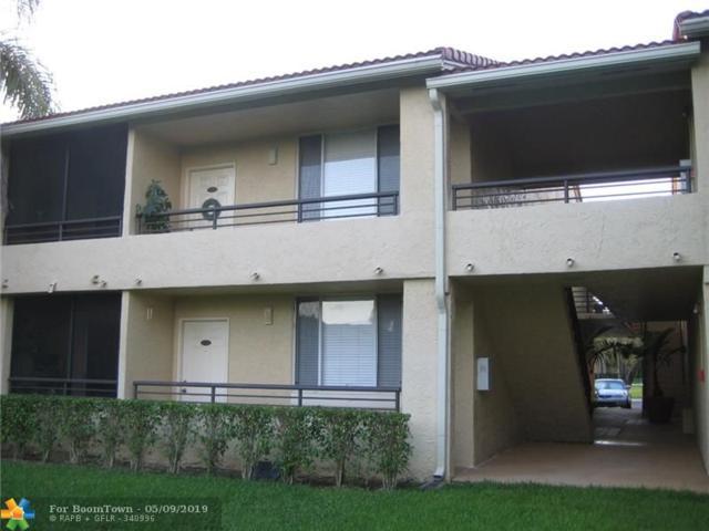 721 Lyons Rd #15204, Coconut Creek, FL 33063 (MLS #F10170934) :: Green Realty Properties