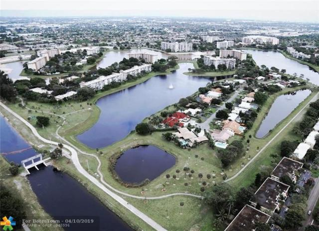 3090 N Course Dr #911, Pompano Beach, FL 33069 (MLS #F10170972) :: Green Realty Properties