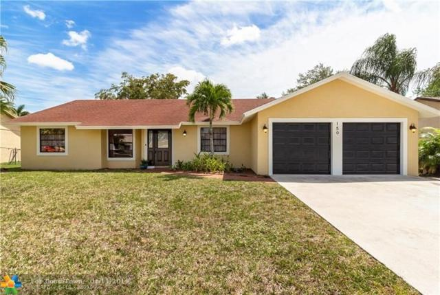 150 Viscaya Ave, Royal Palm Beach, FL 33411 (#F10171014) :: Weichert, Realtors® - True Quality Service