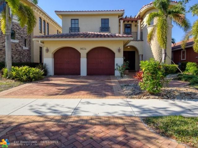 9534 Exbury Ct, Parkland, FL 33076 (MLS #F10171458) :: GK Realty Group LLC