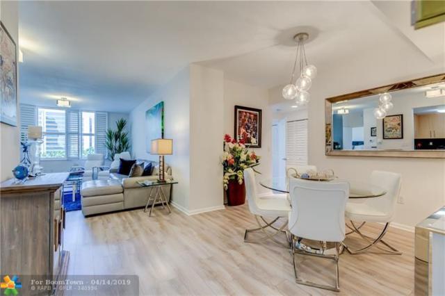 511 SE 5th Ave #921, Fort Lauderdale, FL 33301 (MLS #F10171559) :: Laurie Finkelstein Reader Team
