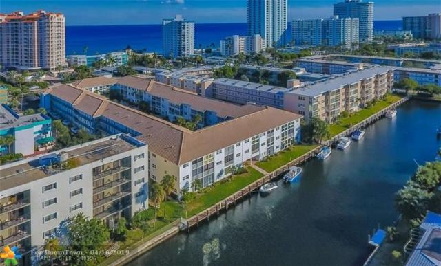 1461 S Ocean Blvd #321, Lauderdale By The Sea, FL 33062 (MLS #F10171646) :: Castelli Real Estate Services