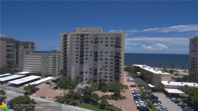 1900 S Ocean Blvd 10F, Lauderdale By The Sea, FL 33062 (MLS #F10171738) :: Castelli Real Estate Services