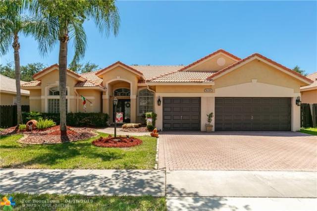 16318 S Mariposa Cir, Fort Lauderdale, FL 33331 (MLS #F10171757) :: Green Realty Properties