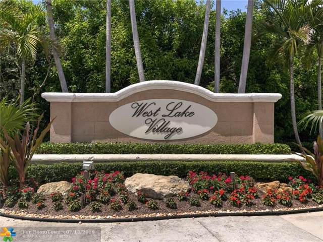1535 Weeping Willow Way #1535, Hollywood, FL 33019 (MLS #F10171846) :: The O'Flaherty Team