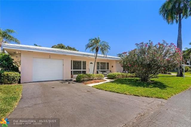 1431 S Ocean Blvd #54, Lauderdale By The Sea, FL 33062 (MLS #F10171859) :: Green Realty Properties