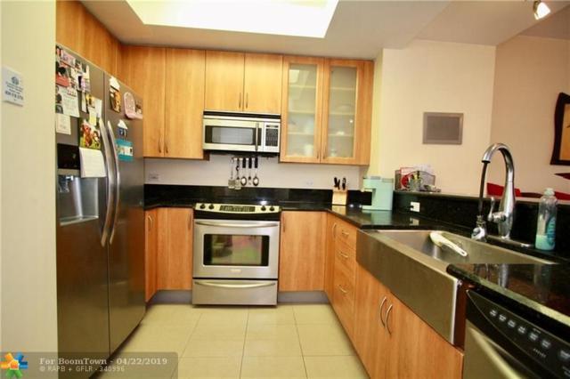 2617 NE 14th Ave #110, Wilton Manors, FL 33334 (MLS #F10171968) :: Castelli Real Estate Services