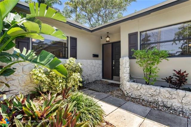 1980 NW 33rd St, Oakland Park, FL 33309 (MLS #F10172321) :: Castelli Real Estate Services