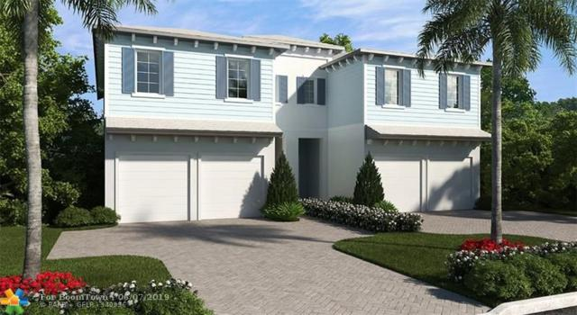 500 NE Wavecrest Way N, Boca Raton, FL 33432 (MLS #F10172349) :: Green Realty Properties