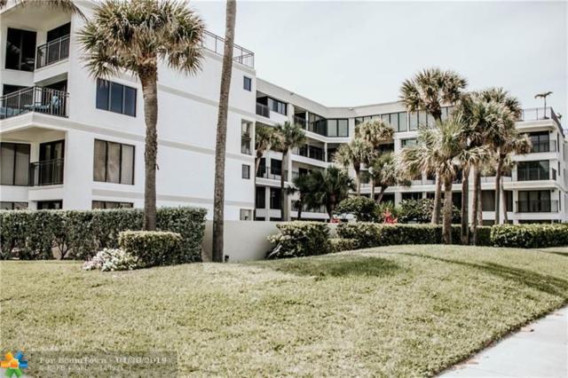 665 SE 21st Ave #503, Deerfield Beach, FL 33441 (MLS #F10172423) :: Green Realty Properties