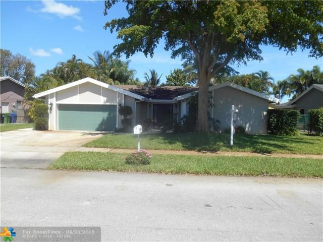 6832 NW 26th Way, Fort Lauderdale, FL 33309 (#F10172524) :: Weichert, Realtors® - True Quality Service