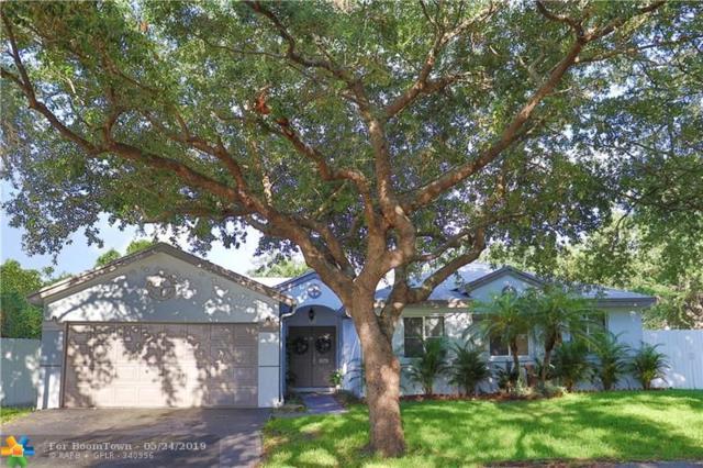 1412 NW 47th Ter, Coconut Creek, FL 33063 (MLS #F10172675) :: Green Realty Properties