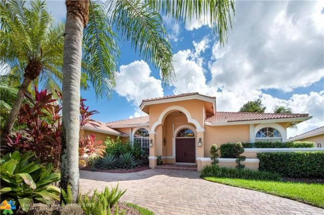 304 Windmill Palm Ave, Plantation, FL 33324 (MLS #F10172930) :: Laurie Finkelstein Reader Team