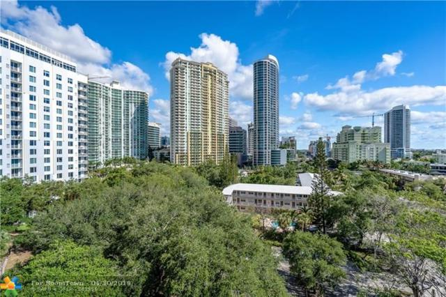 520 SE 5th Ave #2709, Fort Lauderdale, FL 33301 (MLS #F10173216) :: The Edge Group at Keller Williams