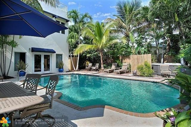 3052 Center Av, Fort Lauderdale, FL 33308 (MLS #F10173253) :: The Howland Group