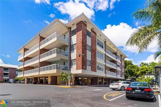 2420 SE 17th St 202C, Fort Lauderdale, FL 33316 (MLS #F10173281) :: The Howland Group