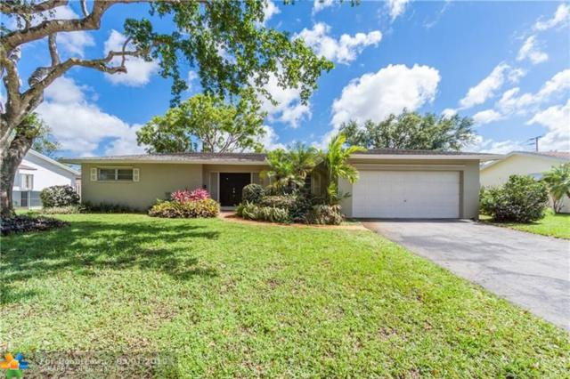 5340 SW 7th St, Plantation, FL 33317 (MLS #F10173461) :: Green Realty Properties