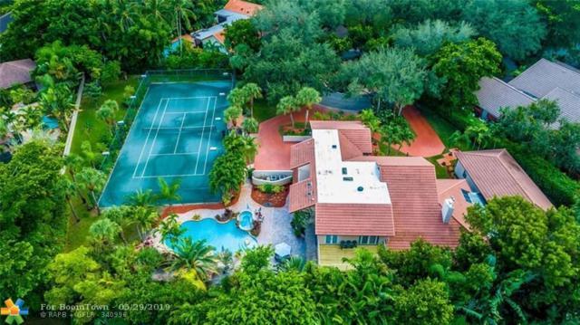10163 Vestal Ct, Coral Springs, FL 33071 (MLS #F10173511) :: GK Realty Group LLC