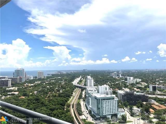 60 SW 13 ST #3021, Miami, FL 33130 (MLS #F10173545) :: Green Realty Properties