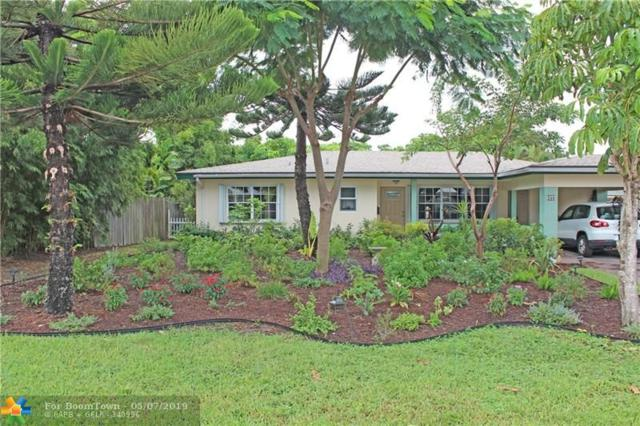 246 Avalon Ave, Lauderdale By The Sea, FL 33308 (MLS #F10173786) :: The O'Flaherty Team