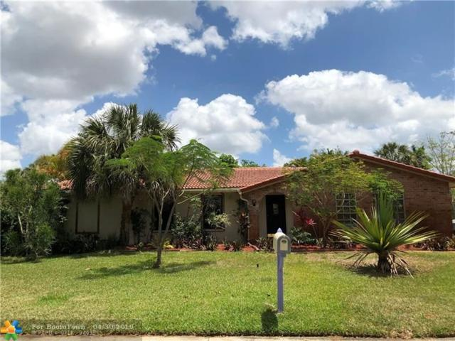 1639 NW 82nd Ave, Coral Springs, FL 33071 (MLS #F10173789) :: Green Realty Properties
