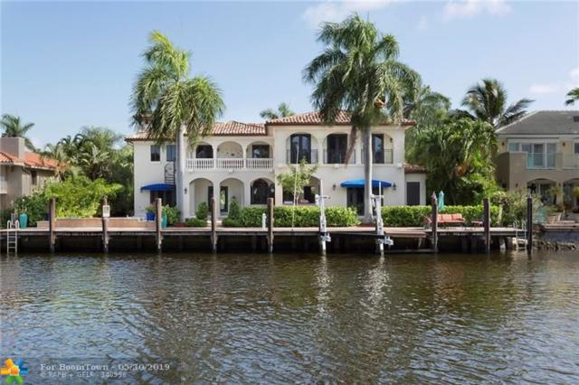 1764 SE 9th St, Fort Lauderdale, FL 33316 (MLS #F10174171) :: The O'Flaherty Team