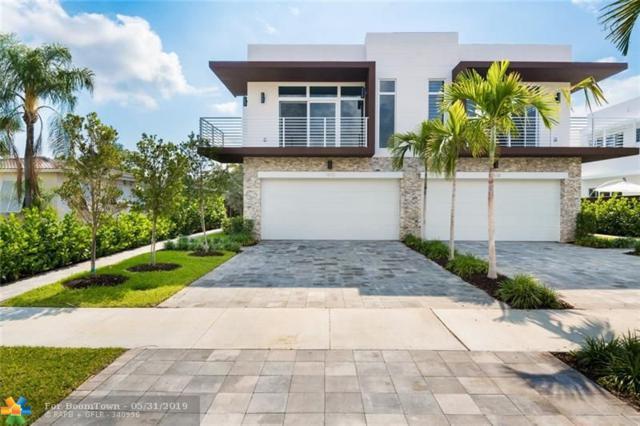 1810 Coral Ridge Dr #1810, Fort Lauderdale, FL 33305 (MLS #F10174189) :: Berkshire Hathaway HomeServices EWM Realty