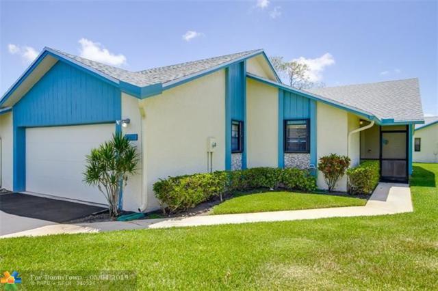 9096 SW 20th St F, Boca Raton, FL 33428 (MLS #F10174334) :: EWM Realty International